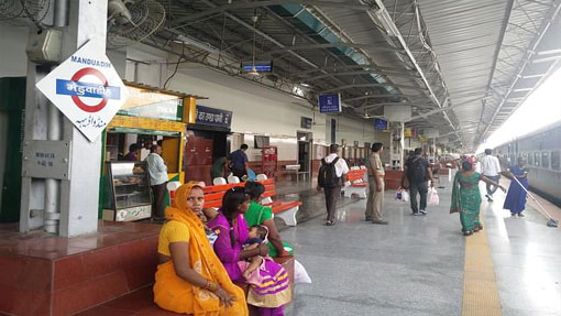 Platform ticket price reduced to Rs 10