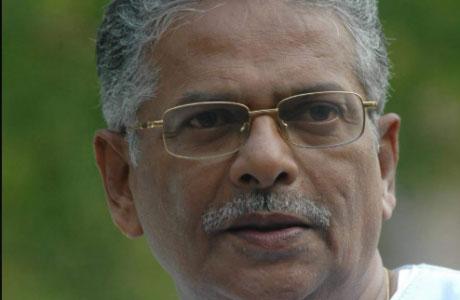 Senior scribe K M Roy dies