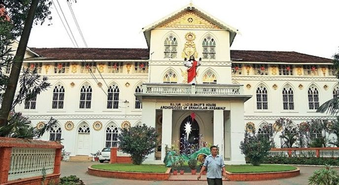 Narco jihad related to Afghanistan, 'death trade' taking place in Kerala as well; Syro Malabar Church supports Pala Bishop