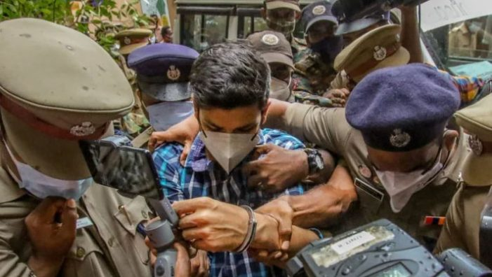 Uthra murder case: Sooraj awarded 17 years of imprisonment, double life sentence and fine of Rs 5 lakh, not satisfied with punishment, says victim's mother